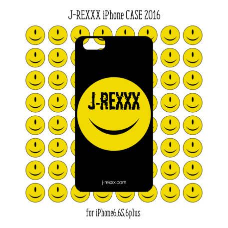 J-REXX_iPhone