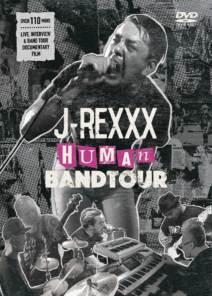 HUMAN BAND TOUR DVD