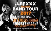 5/5はJ-REXXX BAND TOUR SPRING FINAL開催!!