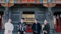 〈J-REXXX出演MV公開〉タイプライター & YMG – Don't Stop feat SIMON RINO LATINA II GAZZILA J-REXXX