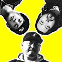 "DJ FUKU ""この道の先 feat. J-REXXX & R-指定"""